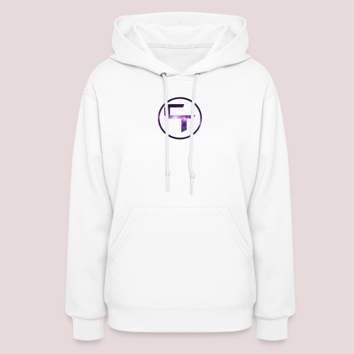 CamTremblay Official Logo - Women's Hoodie