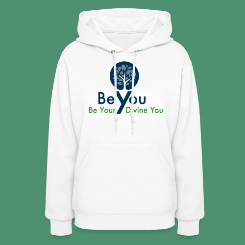 Be Your Divine You - Women's Hoodie