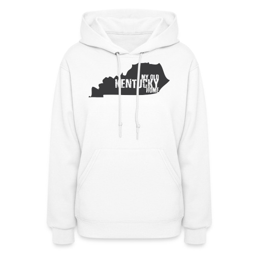 My Old Kentucky Home - Women's Hoodie