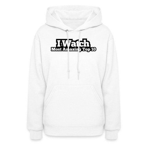 @clouted - Women's Hoodie