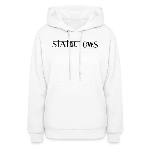 Staticlows - Women's Hoodie
