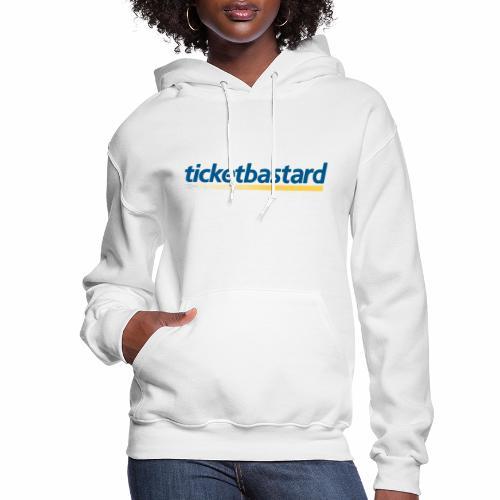 ticketbastard - Women's Hoodie
