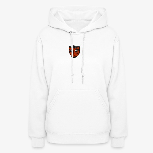 Scratched Mask MK IV - Women's Hoodie