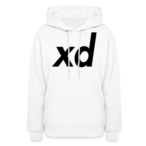 xd - Women's Hoodie