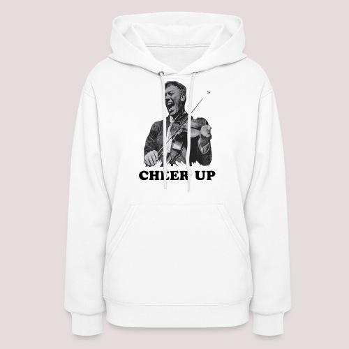Cheer Up - Women's Hoodie
