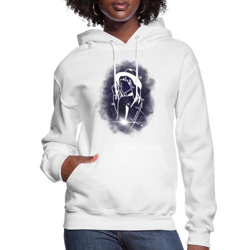 Starry Starry Hope - Women's Hoodie