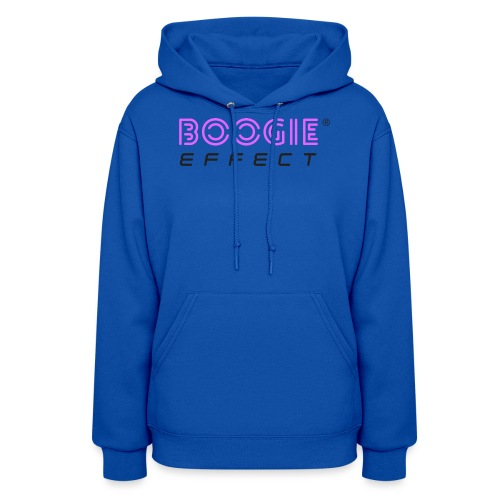 Official Logo For Light Background - Women's Hoodie