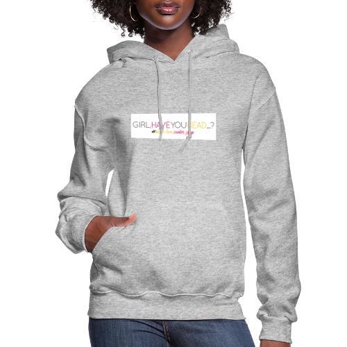 GHYR Logo Tee - Women's Hoodie
