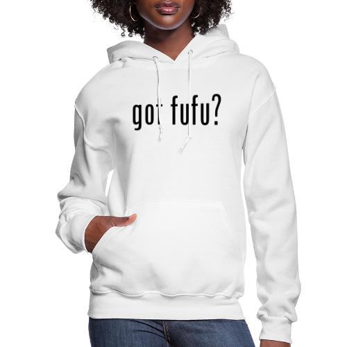 got fufu Women Tie Dye Tee - Pink / White - Women's Hoodie