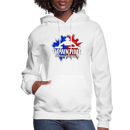DGA - Women's Hoodie