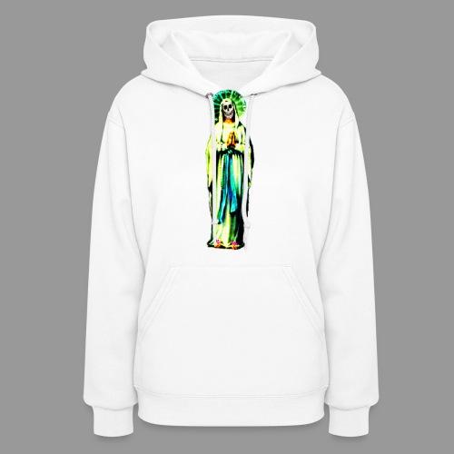 Cult Of Santa Muerte - Women's Hoodie