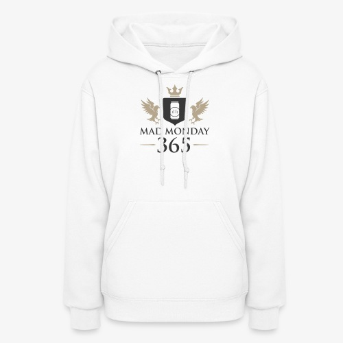 Offical Mad Monday Clothing - Women's Hoodie