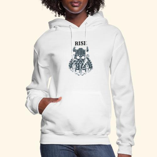 RISE CELTIC WARRIOR - Women's Hoodie