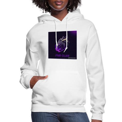FNR Shop - Women's Hoodie