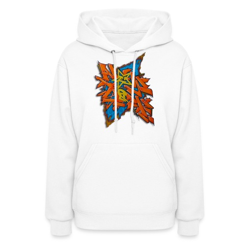 Artgomez14 - NYG Design - Women's Hoodie