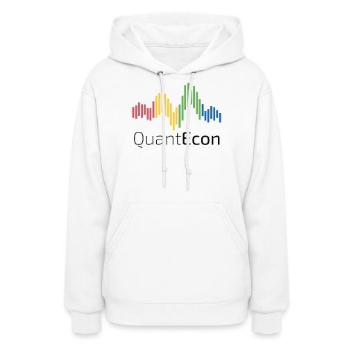 QuantEcon Official Logo - Women's Hoodie
