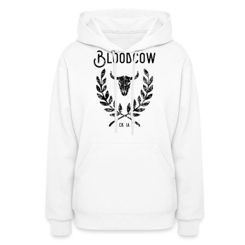 bloodorg Women's T-Shirts - Women's Hoodie