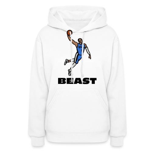 Beast - Women's Hoodie