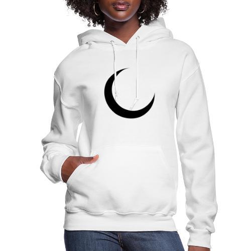 Crescent - Women's Hoodie