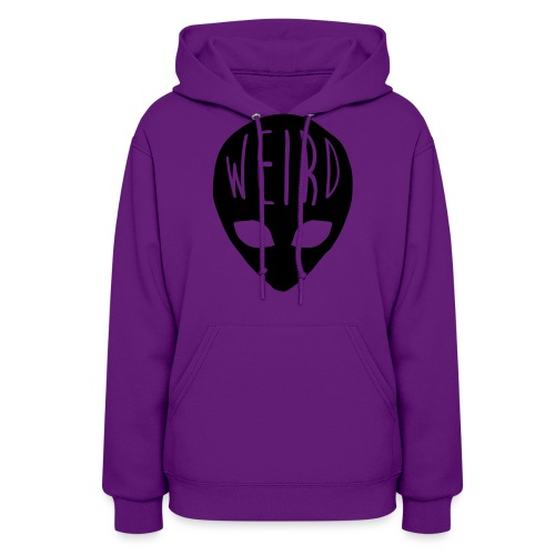 Out Of This World - Women's Hoodie