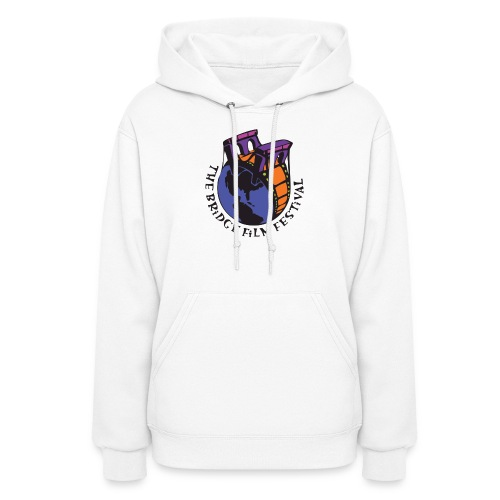 bfficoncolor - Women's Hoodie