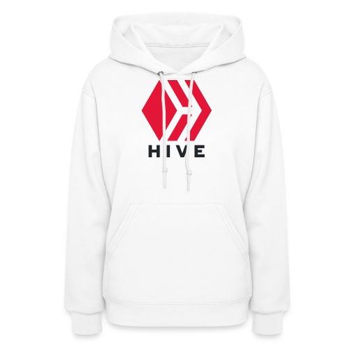 Hive Text - Women's Hoodie