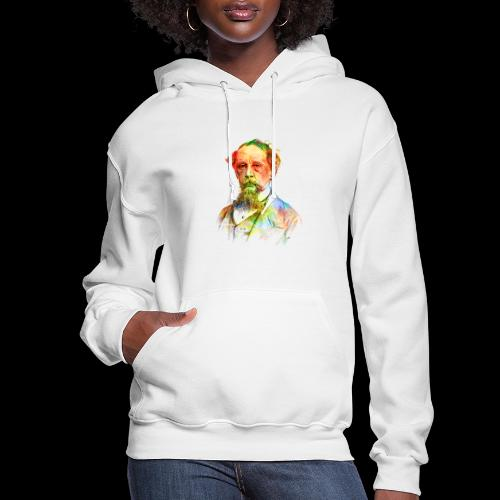 What the Dickens? | Classic Literature Lover - Women's Hoodie