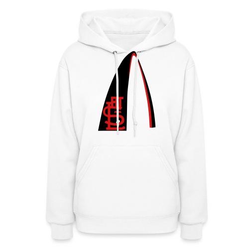 RTSTL_t-shirt (1) - Women's Hoodie
