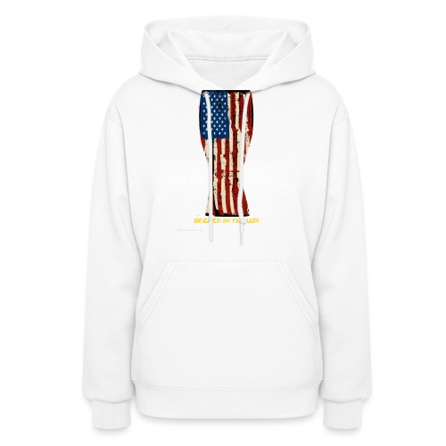 Brewed In The USA - Women's Hoodie