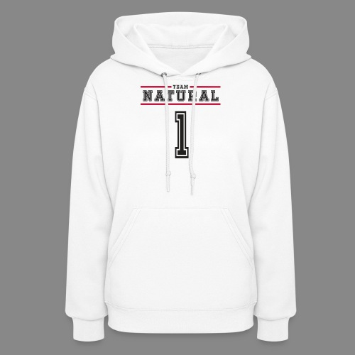Team Natural 1 - Women's Hoodie