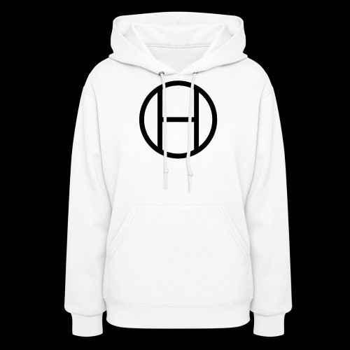 logo premium tee - Women's Hoodie