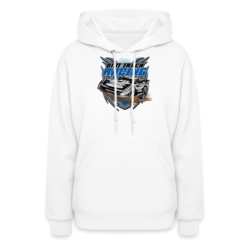 Modified Car Racer - Women's Hoodie