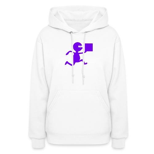 FedEx Ninja - Women's Hoodie