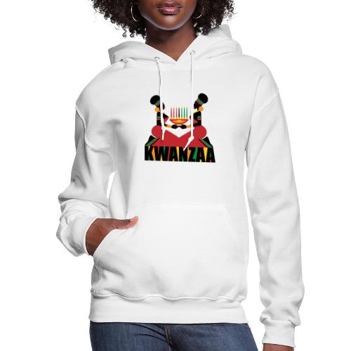 Kwanzaa - Women's Hoodie