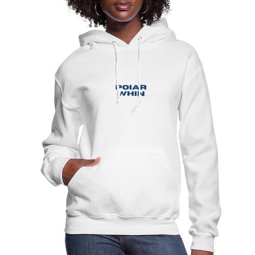 PoIarwhin Updated - Women's Hoodie