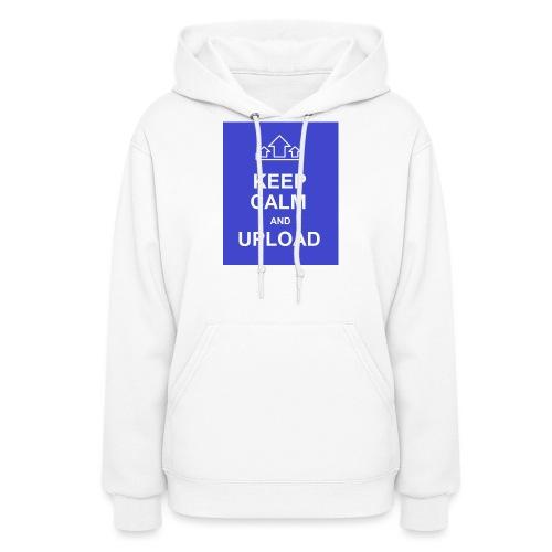 RockoWear Keep Calm - Women's Hoodie
