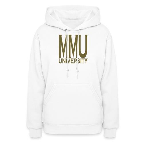 Money Move Us Unversity - Women's Hoodie