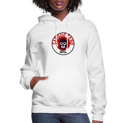 Circular Logo - Women's Hoodie