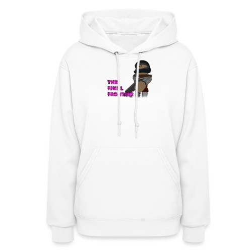 The Final Frontier Sports Items - Women's Hoodie