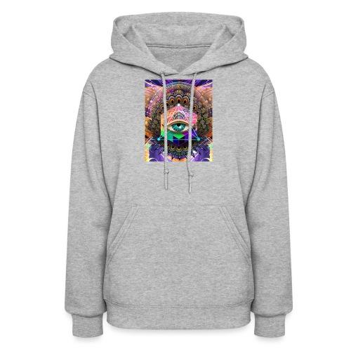 ruth bear - Women's Hoodie
