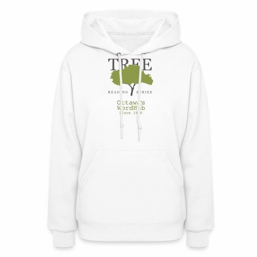 Tree Reading Swag - Women's Hoodie