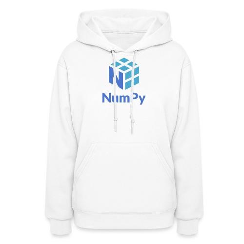 NumPy - Women's Hoodie