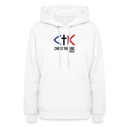 ctklogosvg - Women's Hoodie
