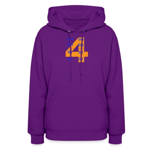 Forgive & Forget - Women's Hoodie