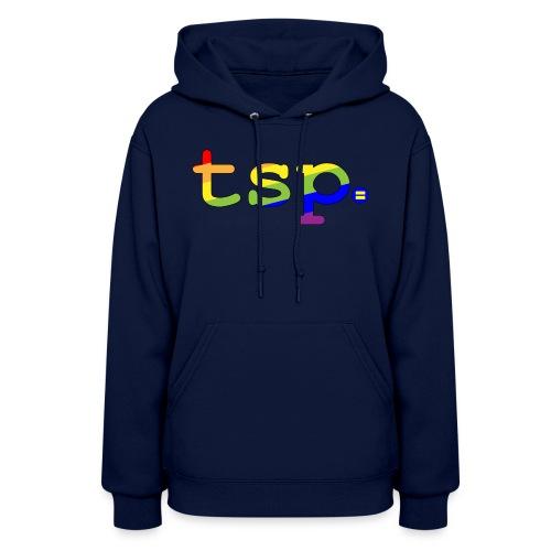 tsp pride - Women's Hoodie