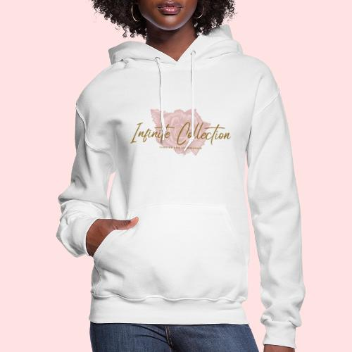 Rose Gold Collection - Women's Hoodie