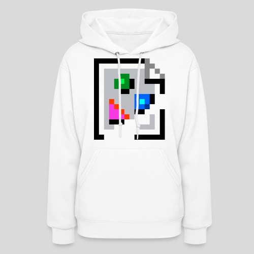 Broken Graphic / Missing image icon Mug - Women's Hoodie