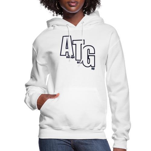 ATG Blocks - Women's Hoodie