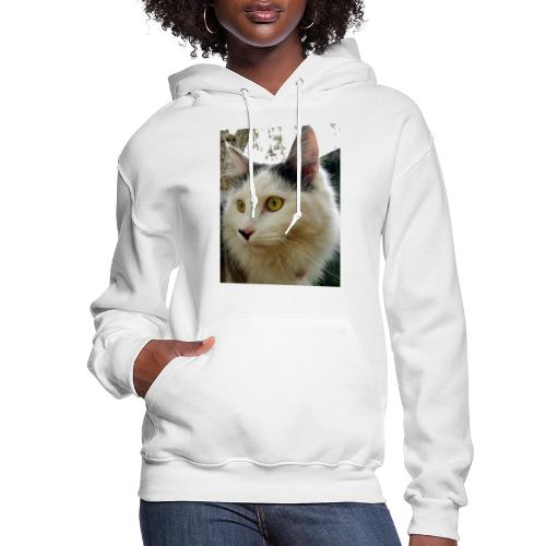 Cute cat - Women's Hoodie