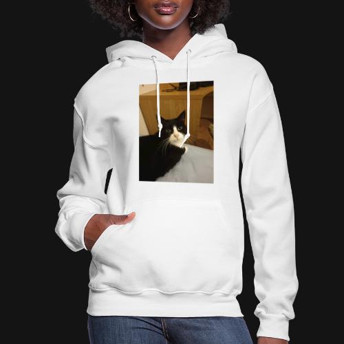 Gamer Cat 1 - Women's Hoodie